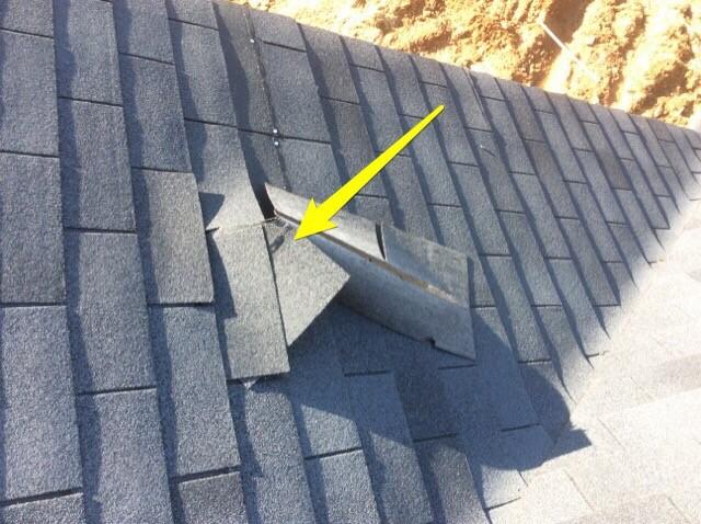 Roof Inspections in Alpharetta